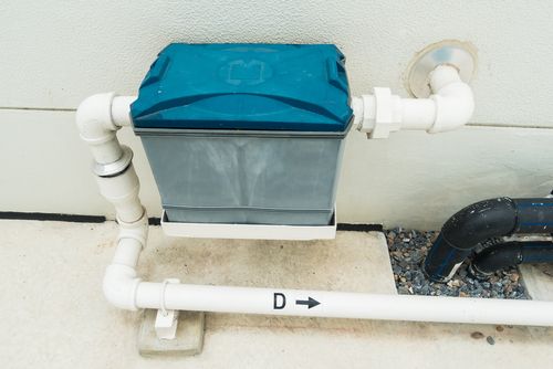 Grease Trap Waste Services
